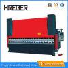 Nc dobradeira hidráulica/máquina de dobragem