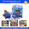 Máquina popular del bloque de la pavimentadora/de la depresión del cemento en la India