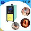 Equipo de calefacción de inducción de IGBT para la boquilla de la torta de la soldadura