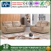Sofà sezionale del cuoio genuino del sofà dell'ufficio moderno della mobilia (TG-S207)