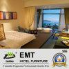 Mobília do quarto do hotel/base Fruniture estilo do lazer (EMT-HTB08-2)