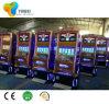 Casino de lujo de encargo que juega la máquina de juego Ranura de la máquina Gabinete