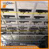 De industriële Infrarode het Verwarmen van het Gasfornuis Oven van de Deklaag van het Poeder van het Type voor MetaalProduct