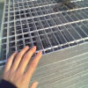 Haoyuan Verdraaide Grating van de Staaf van het Staal met Uitstekende kwaliteit