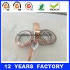 De 0.085mm AcrylKleefstof Gesteunde Band van uitstekende kwaliteit van de Folie van het Koper voor Beveiliging