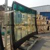 De Vervangstukken van de Bus van Yutong lamineerden VoorVoorruit