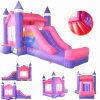Bouncer gonfiabile, castello rimbalzante, castello di salto, Camera di rimbalzo
