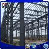 Costruzioni di blocco per grafici dell'acciaio per costruzioni edili del negozio del metallo per il magazzino, workshop