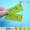 ISO18000C EPS Gen2 MonzaR6 UHFRFID op metaalmarkering