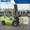 Roulis de papier d'engine du Japon de qualité de Snsc chariot élévateur de 3 tonnes