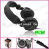 Стерео DJ наушники DJ моды с функцией подавления шума (EP-HP-960B)