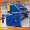 Single-Sided 격판덮개 가장자리 높은 능률적인 CNC 축융기
