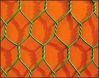 Шестиугольная сетка /Hexagonal плетения провода