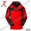 Windproof (QF-679)를 가진 2015 최신 Sale Fashionable Jacket