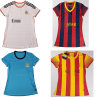 Pullover di calcio delle donne