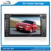 Автомобиль DVD InAutoradio GPS для двери terior KIA Cerato Sportage (z-2955S)/двери облицовки/деревянной внутренней двери (FM-005)