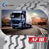 放射状のトラックのタイヤ、GCCが付いている軽トラックのタイヤ