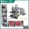 Machine d'impression flexo 4 couleurs (CH884 série)