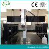 Router do CNC de 5 linhas centrais para a cinzeladura de mármore do granito 3D