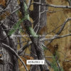1m de large Leaf L Camo Hydrographie Films, Image de liquide de Films, Films d'impression Transfert d'eau, PVA Films Films d'image, liquide pour les articles de plein air et de fusils (BDN2002-1)