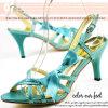 Santals High-heeled (F10)