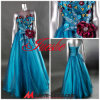 Vestido de Noite/Prom Beca (A-168)