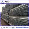 Warm gewalztes galvanisiertes Stahlrohr BS1139