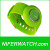 최고 상표 유일한 남녀 공통 시계 (NFSP073)