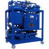 Equipo de filtración del aceite aislador