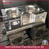 dans les pièces en aluminium de processus de Precisio de bloc
