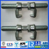 245mm, 260mm, 280mm, 380mm Container Bridge Fitting / Fundición de hierro Container Bridge Fitting