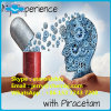 Nootropic Ruwe CAS 7491-74-9 Pramiracetam voor het Verbeteren van Intelligentie