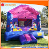 2018 La Princesa inflables Jumping Moonwalk Bouncer (T1-100*)