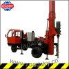 Hydraulischer Bodendrehstapel-Bohrmaschine für Verkauf