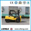 3トンの中国語またはJapneseエンジンを搭載する販売のためのディーゼルフォークリフト