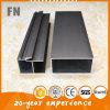 Los proveedores de extrusión de aluminio Perfil de la puerta y ventana de diseño