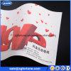 Het eco-oplosmiddel/het In reliëf maken Latex/UV het Patroon met Gouden schitteren het Buitensporige Document van de Muur, Geschikt om gedrukt te worden Behang voor Muur