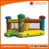 Aufblasbarer springender federnd Schloss-Prahler für Kinder (T1-246)