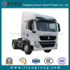 Sinotruk HOWO T5G 350HP camion tracteur 4X2