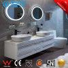中国(BY-X7091)からの現代ステンレス鋼の浴室用キャビネット