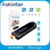 Бросание Dlna Miracast крома Google Dongle индикации Ezcast 5g WiFi HDMI