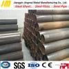 En10296 SSAW Hsaw Dsawの鋼管、S355螺線形鋼管