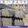 Cornière perforée d'acier du carbone (CZ-A30)