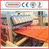 880mm PVC Roof Tile ligne d'extrusion