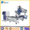 Skulptur 3D CNC-hölzerne schnitzende Maschine, ATC CNC-Fräser-Maschine, 4 Mittellinie CNC-Fräser für hölzerne Schaumgummi-Form