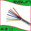 Bouclier Unshield 8 câbles d'alarme de sécurité de noyaux