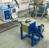 Kleines Medium Frequency Induction Furnace für Aluminum Melting