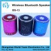 Mini portatile Bluetooth Wireless Stereo Speaker per Mobile Phone (BS-13)