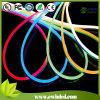 MehrfarbenFleixble LED Streifen-Neonflex RGB-für Gebäude