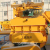 Sale、Concrete Horizontal MixerのためのJs1500 Concrete Mixer Drum